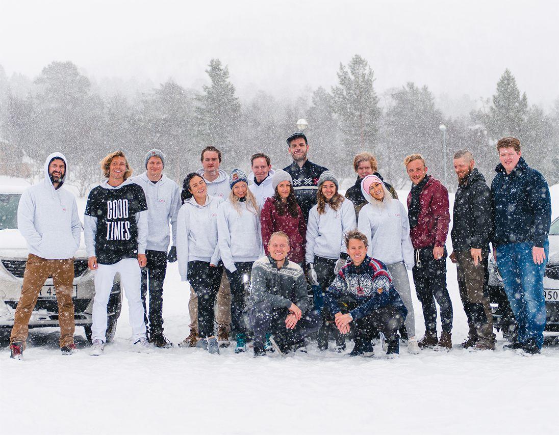 Mitt Norge Crew