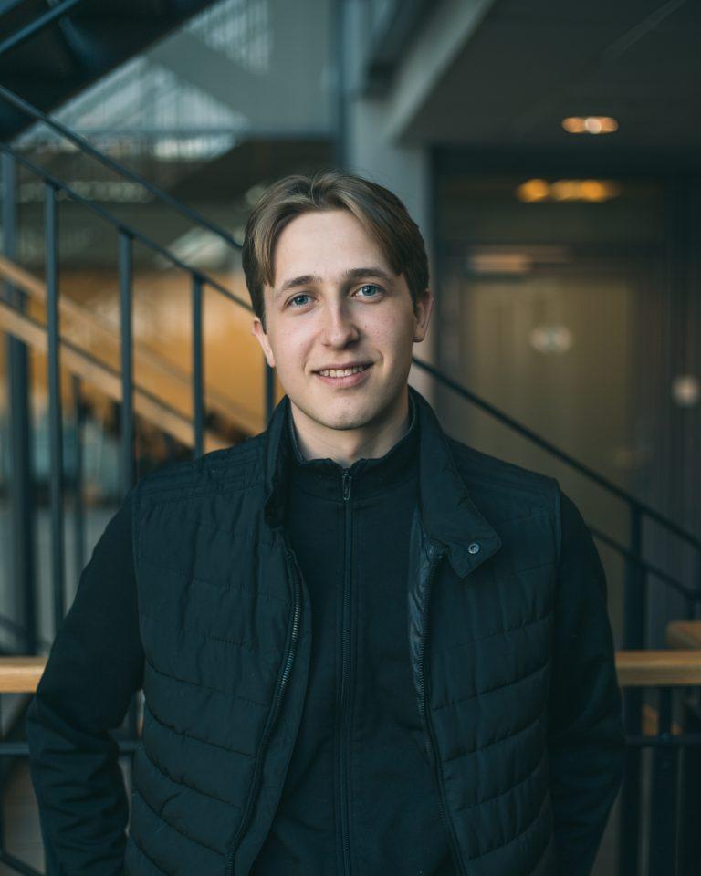 Erik Teigland
