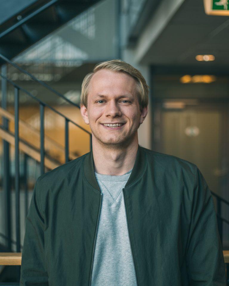 Markus Gaarder
