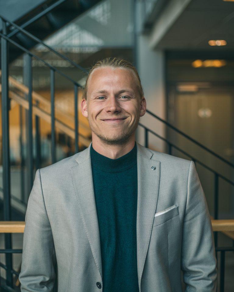 Nicolay Reinhartsen