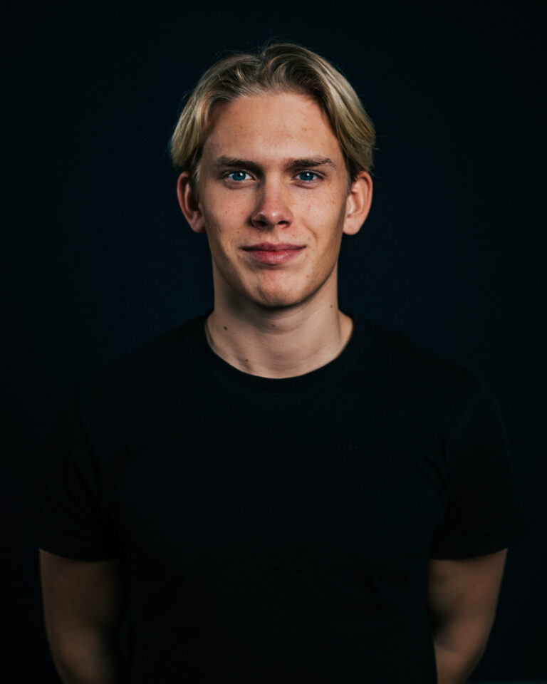 Henrik Utne